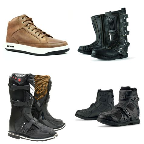 the best motorcycle boots best motorcycle shoes 28 images riders on the the 6
