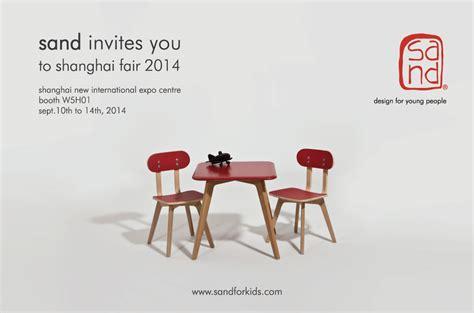 Home Decor Expo invitation to furniture china shanghai fair 10 14 sep