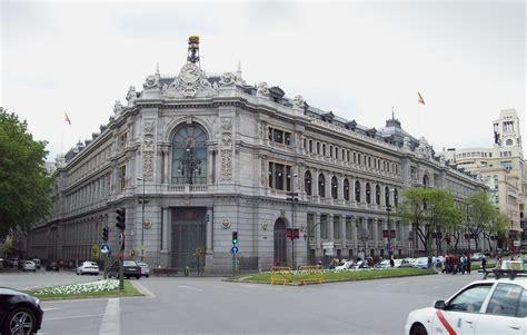 banco espana banco de espa 241 a noticias reportajes v 237 deos y