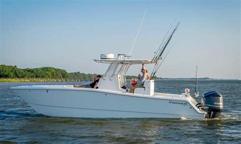freeman catamaran boats for sale freeman charters fishing charters on freeman boats