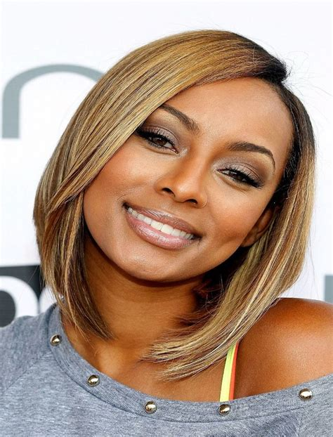 hairstyles forafrican americans medium length choppy medium length hairstyles for african american women