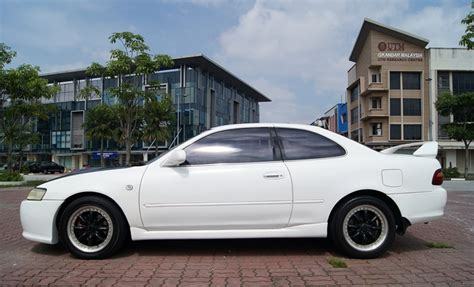 Toyota Ae101 Specs Toyota Levin Ae101 Supercharged Travelers And Guides