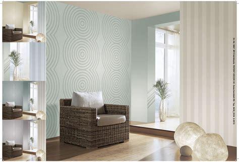 Decor 3d by Tapete Vlies 252 Berstreichbar Streifen Wei 223 Patent Decor 3d 9436