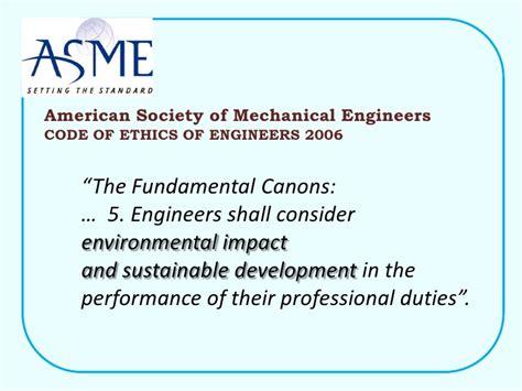 ingenieria etica  ecologia