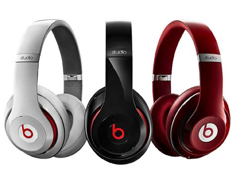 Headset Beats what should apple do with the beats headphone line poll