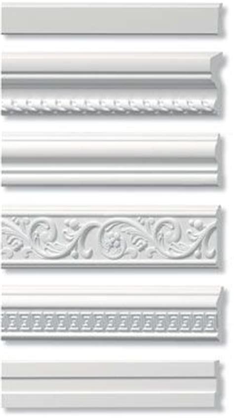 Moulures Decoratives Pour Murs by Les 25 Meilleures Id 233 Es Concernant Moulure Plafond Sur