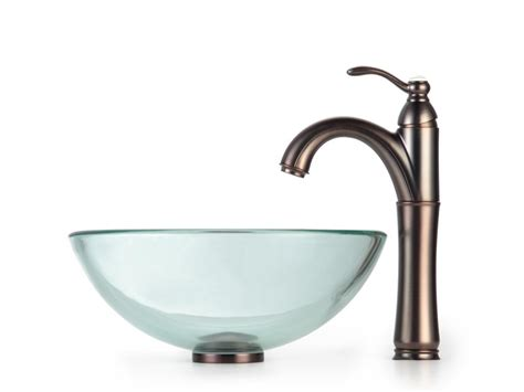 Bathroom Sinks And Faucets Ideas by Bathroom Vessel Sink And Faucet Combos