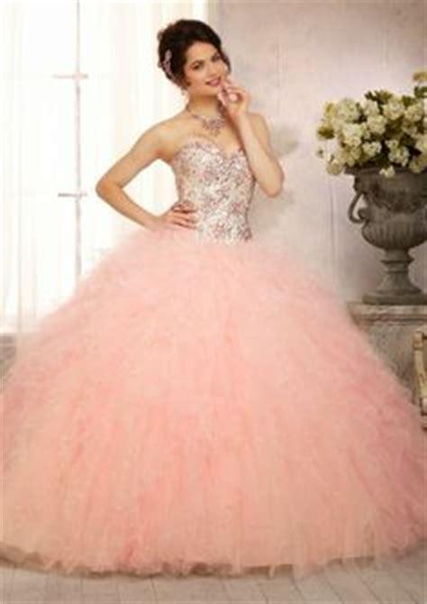 1000  images about vestidos de 15 on Pinterest   Vestidos
