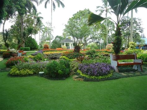 Garden Of Quiboloy The House Of Pastor Quiboloy Picture Of Tamayong Prayer