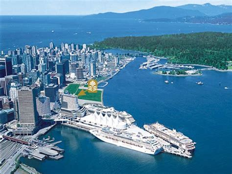 Pan Pacific Vancouver $191 ($?2?9?7?)   UPDATED 2018