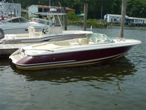 old used boat loans 2006 chris craft 26 corsair power boat for sale www