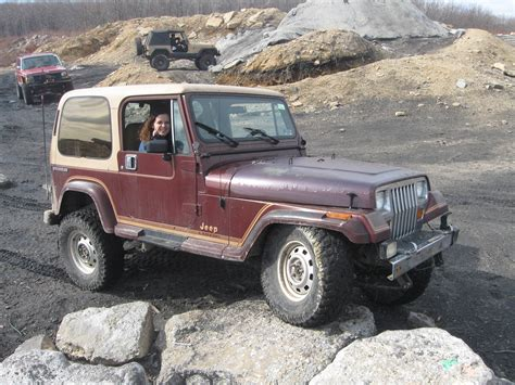 cliffster  jeep yj specs  modification info  cardomain