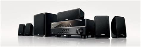 audio visual products yamaha uk and ireland