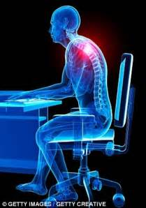 At Desk Exercises Expert Reveals How To Prevent Slumping At Your Desk From