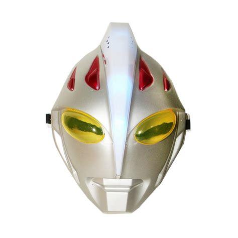 Mainan Topeng Ultraman jual tmo topeng ultraman mainan anak harga
