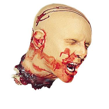 Patriotic Decor For Home by Severed Head Decorations Amp Props