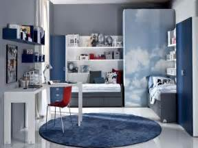 Teenage Bedroom Paint Ideas exquisite boys bedrooms to painting design with double