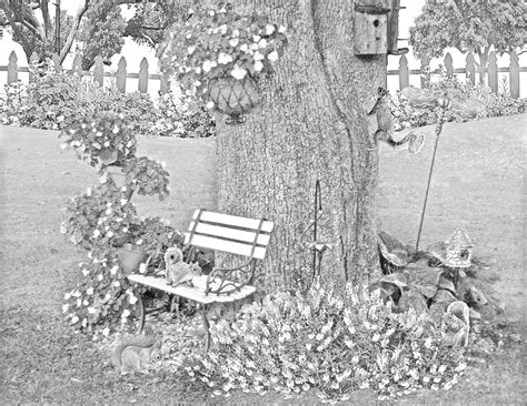coloring books country cottage backyard gardens 2 40 grayscale coloring pages of country cottages cottages gardens flowers and more books country cottage backyard gardens coloring book for adults