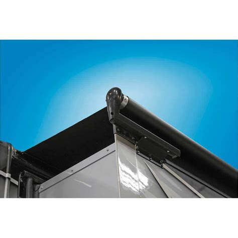 rv awning cover carefree slideout cover 97 quot black carefree of colorado