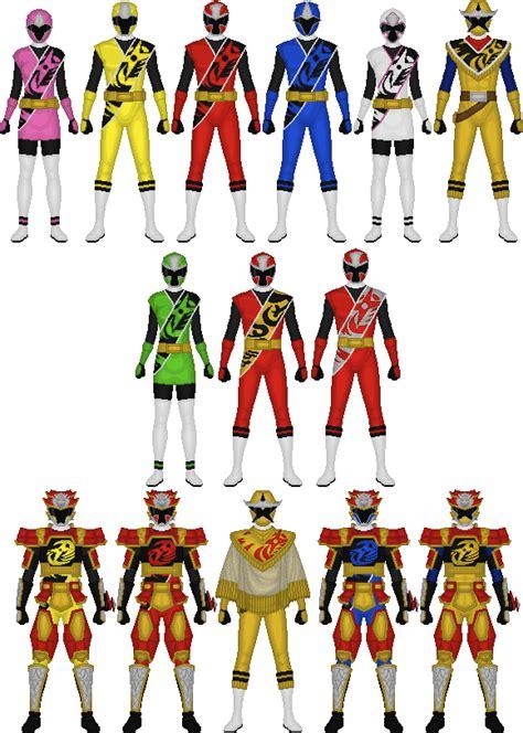 Power Ranger Steel Shuriken shuriken sentai ninninger by taiko554 on deviantart