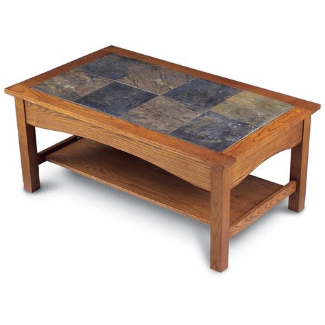 Top 28 Slate Coffee Table Square Coffee Table With Slate Coffee Table