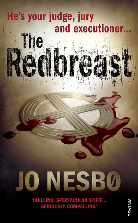 the redbreast harry hole 0099546779 review the redbreast by jo nesbo