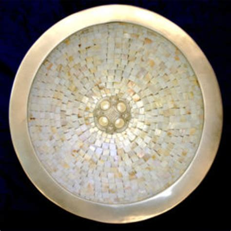 linkasink mother of pearl sink decorative drain covers from linkasink