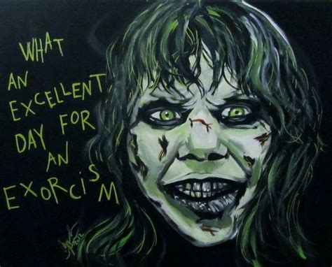 cerita film horor exorcist 127 best images about horror the exorcist on pinterest