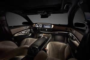 2014 mercedes s class interior pictures