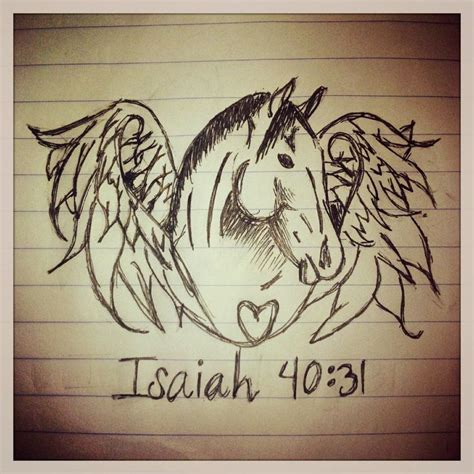 isaiah 40 31 tattoo isaiah 40 31 ideas