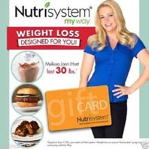 Gift Card Weight - 100 nutrisystem success gift card weight loss