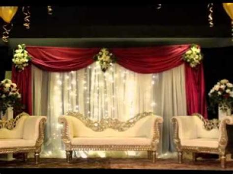 stage decorations ideas diy wedding stage decorating ideas