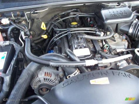 Jeep Inline 6 Engine 2004 Jeep Grand Limited 4x4 4 0 Liter Ohv 12v