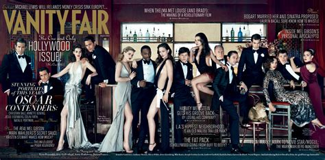 Vanity Air by Vanity Fair Issue 2011 01feb11