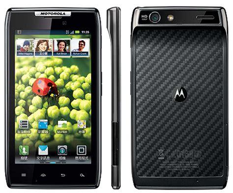 Hp Motorola Razr Xt910 motorola razr xt910 lihat handphone