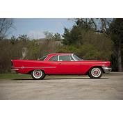 CHRYSLER 300C  1957 1958 1959 Autoevolution