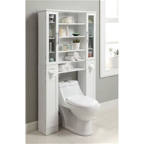 costco elegance commode storage unit bathroom