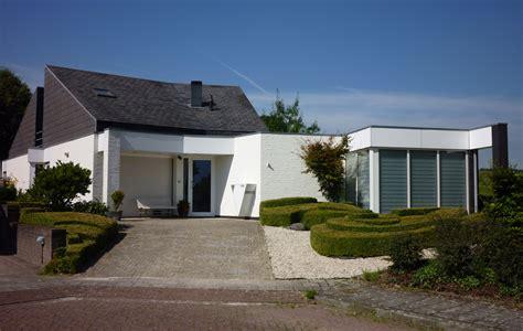 architekt limburg woonhuis gulpen f p lahaye architekt avb bna