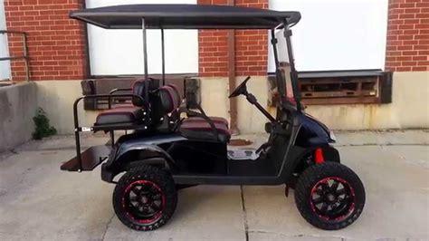 14 golf cart wheels custom black lifted 13hp rxv golf cart custom seats to