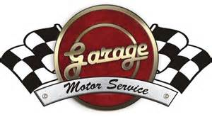 Cool Garages Logos Full Octane Garage