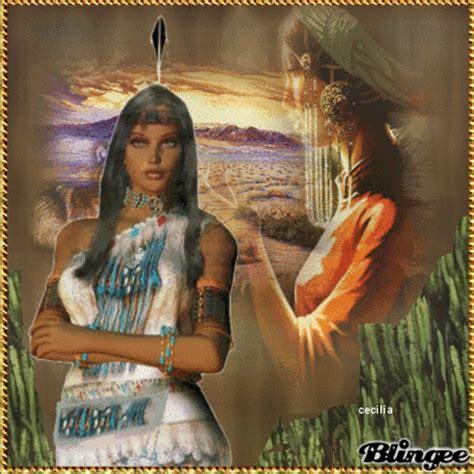 Imagenes Indios Espirituales | indios americanos picture 116794608 blingee com