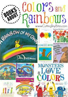 themes choices in learning and books 1000 images about preschool rainbow on noah