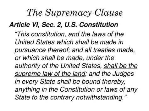 article 6 section 2 of the constitution ppt psci 1101 11 sept 2007 powerpoint presentation id