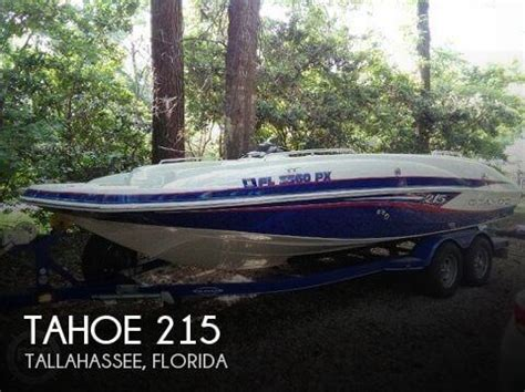pontoon boat for sale tallahassee fl tahoe 215 boat for sale in tallahassee fl for 35 000
