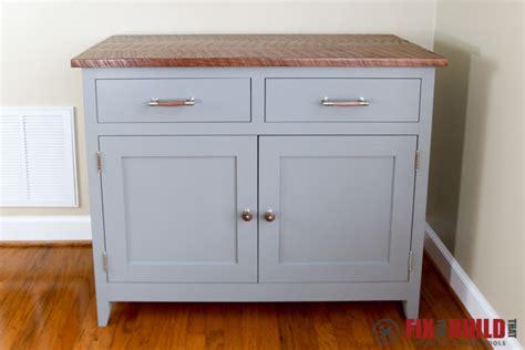 sideboard cabinet diy sideboard cabinet part 2 fixthisbuildthat