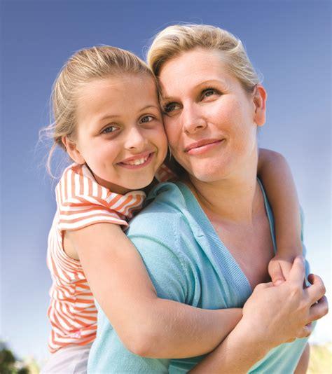 imagenes lindas madre e hija como ser amiga de tu hija