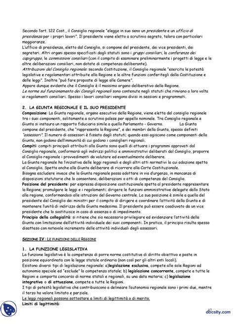 istituzioni di diritto pubblico dispense dispense di istituzioni di diritto pubblico parte 3