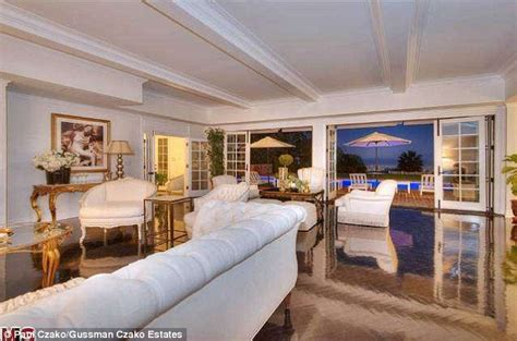 Mariah Carey and Nick Cannon's Bel Air mansion is back on