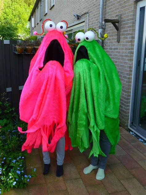 yip yip costume pictures  pictures  costume tutorial