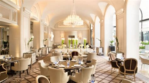 hotel georges v prix chambre restaurant le george four seasons h 244 tel george v 224
